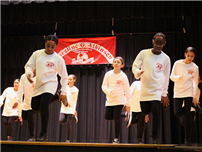 Students Deliver Dynamic Performances photo