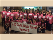 Dodd's Science Olympiad Team Showcases its Skills photo