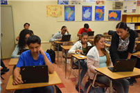 Schools Roll Out Chromebook Initiative photo 3