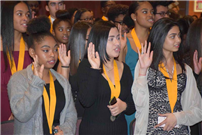 FHS Inducts 108 to National Honor Society photo 4