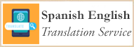 Spanish English Translation Service
